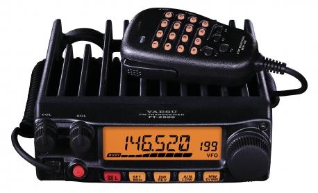 Автомобильные УКВ радиостанции Motorola GM340