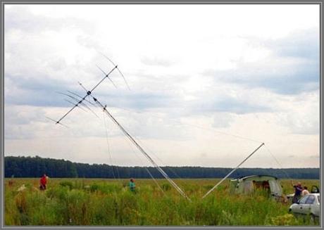 Антенны | RUQRZ.COM - сайт радиолюбителей. - Part 5